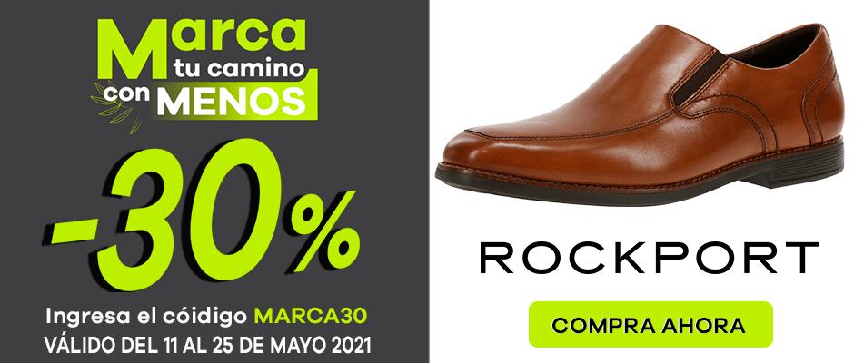 banner bbb shoes promo rockport