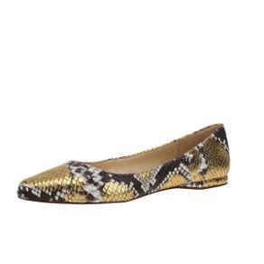 Mujer-ZapatosCerrados_MujerNineWestSPEAKUPSNAKE_Dorado_1.jpg